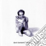 Devin Townsend Project - Infinfity cd musicale di DEVIN TOWNSEND