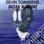 Devin Townsend Project - Ocean Machine cd musicale di DEVIN TOWNSEND