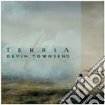 Devin Townsend Project - Terria cd musicale di DEVIN TOWNSEND