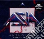 Anthology cd musicale di ASIA