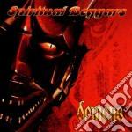 Demons cd musicale di Beggars Spiritual