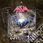 Archiva i + ii cd musicale di ASIA