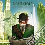 Wall street voodoo cd musicale di Roine Stolt
