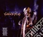 Vanden Plas - Christ 0 cd musicale di Plas Vanden