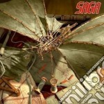 Saga - Trust cd musicale di SAGA