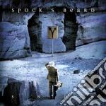 Snow cd musicale di Beard Spock's