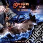 The odyssey cd musicale di X Symphony