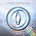 Arjen Anthony Lucassen's Star One - Accelerated Evolution cd musicale di Devin Townsend