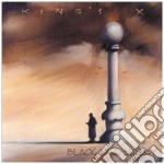 King's X - Black Like Sunday cd musicale di X King's