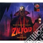 Presents: ziltoid the omniscient cd musicale di DEVIN TOWNSEND