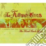 The road back home cd musicale di FLOWER KINGS THE
