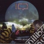 FREQUENCY cd musicale di IQ
