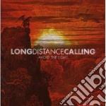 AVOID THE LIGHT cd musicale di LONG DISTANCE CALLIN