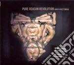 AMOR VINCIT OMNIA (SPECIAL EDITION) cd musicale di PURE REASON REVOLUTI