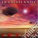 Transatlantic - Smpte cd musicale di TRANSATLANTIC
