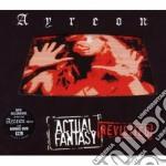 ACTUAL FANTASY REVISITED (SPECIAL EDITIO cd musicale di AYREON