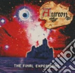 THE FINAL EXPERIMENT ( SPECIAL EDITION) cd musicale di AYREON