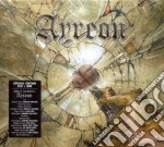 The human equation [special edition 2012 cd musicale di Ayreon