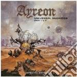UNIVERSAL MIGRATOR 1+2 (SPECIAL EDITION) cd musicale di AYREON