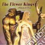 ADAM + EVE cd musicale di Flower kings the