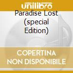 PARADISE LOST (SPECIAL EDITION) cd musicale di X Symphony