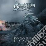 Symphony X - Paradise Lost cd musicale di X Symphony