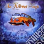 THE SUM OF NO EVIL cd musicale di Flower kings the