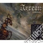 1011001 cd musicale di AYREON