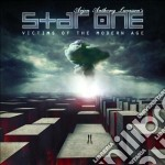 Victims of the modern age cd musicale di ARJEN LUCASSEN'S STA