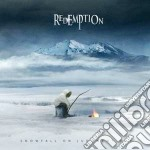 Redemption - Snowfall On Judgment Day cd musicale di REDEMPTION