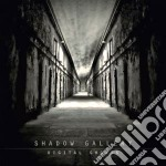 Shadow Gallery - Digital Ghosts cd musicale di Gallery Shdow