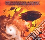 THE WHIRLWIND 2CD                         cd musicale di TRANSATLANTIC