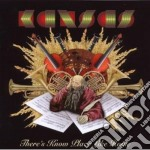 THERE'S KNOW PLACE LIKE HOME              cd musicale di KANSAS