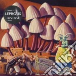 Leprous - Bilateral cd musicale di Leprous