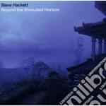Steve Hackett - Beyond The Shrouded Horizon cd musicale di Steve Hackett