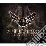 Harmagedon [ltd. edition] cd musicale di Affector