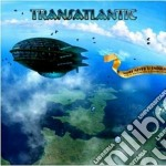 Transatlantic - More Never Is Enough (5 Cd) cd musicale di Transatlantic