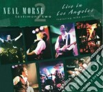 Testimony 2: live in los angeles cd musicale di Neal Morse