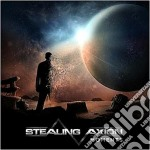 Moments [digipack limited edition] cd musicale di Axion Stealing