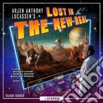 Lost in the new real [ltd. mediabook ed. cd musicale di Arjen anthony lucass