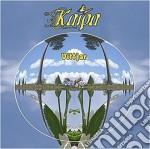 Vittjar [digipack limited edition] cd musicale di Kaipa