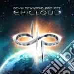 Devin Townsend Project - Epicloud cd musicale di Devin townsend proje