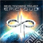 Epicloud [digipack special edition] cd musicale di Devin townsend proje