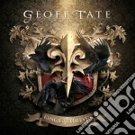 Geoff Tate - Kings & Thieves (Limited Ed.) cd musicale di Geoff Tate