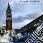 Genesis revisited ii [standard version] cd musicale di Steve Hackett