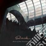 Riverside - Shrine Of New Generation cd musicale di Riverside