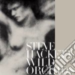Wild orchids [re-issue 2013] cd musicale di Steve Hackett