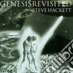 Genesis revisited i [re-issue 2013] cd musicale di Steve Hackett