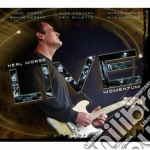 Live momentum cd musicale di Neal Morse