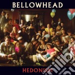 Bellowhead - Hedonism cd musicale di BELLOWHEAD